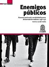Mejor Enemigo Publico Español Latino