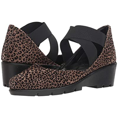 The FLEXX Get Back (Sabbia Flock Leo) Women