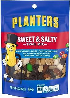 Planters Sweet 'n Salty Nuts Trail Mix (6 oz Bag)