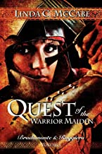 Quest of the Warrior Maiden