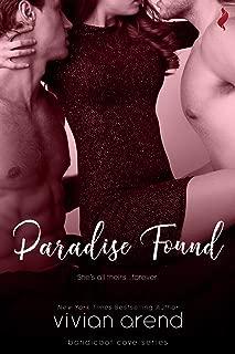 Paradise Found (A Sexy, Beach Romance Novella) (Bandicoot Cove Book 2)