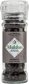 Best maldon salt grinder Reviews