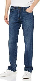 Lee Extreme Motion Straight Jeans Homme