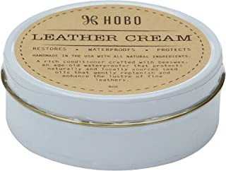 Hobo Women's Leather Cream 4oz. Tin