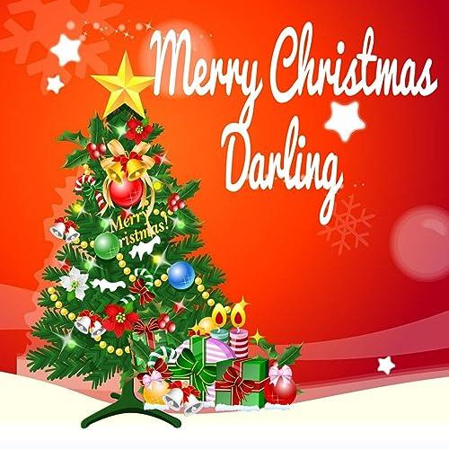 Merry Christmas, Darling