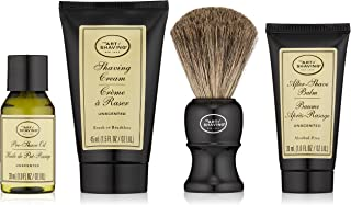 The Art Of Shaving Mid-Size Kit Unscented