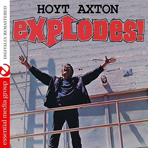Explodes! (Digitally Remastered)