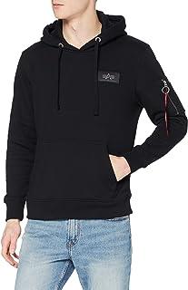 ALPHA INDUSTRIES Men's Sweatshirt