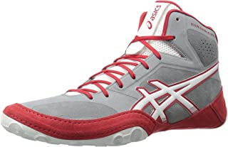 ASICS Cael V8.0 Men's Wrestling Shoe