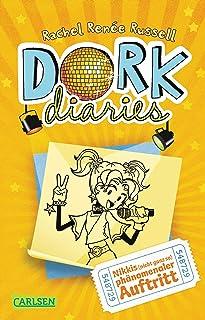 DORK Diaries 03: Nikkis (nicht ganz so) phänomenaler Auftritt