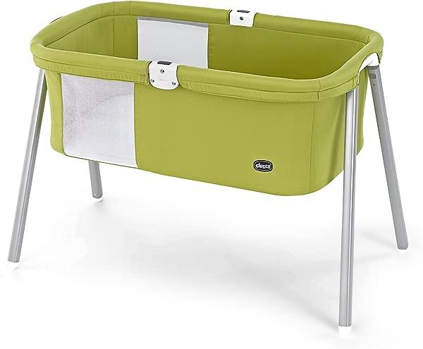 Chicco Lullago Travel Crib Green