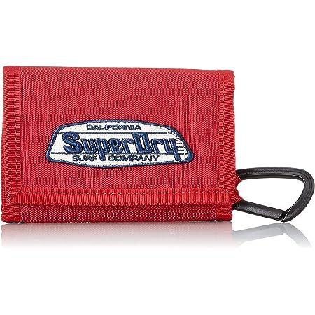 Superdry Herren Cali Velco Wallet Sundries
