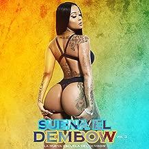 Suena El Dembow (Vol. 3)