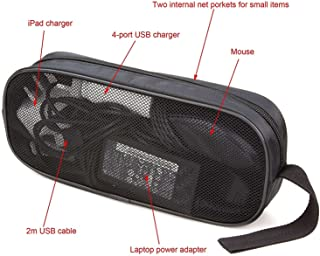 ButterFox Universal Electronics Accessories Travel Organizer/Carry Case