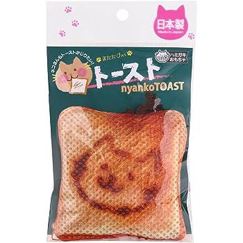 コメット 国産ハミガキおもちゃ トースト