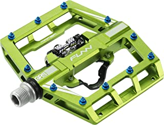 Funn Mamba MTB Pedal Set, Single Side Clip, SPD Compatible