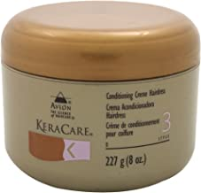 Avlon Keracare Conditioning Hairdress Unisex Creme, 8 Ounce
