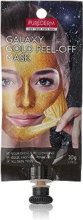 Purederm Galaxy Peel-Off Mask, Gold