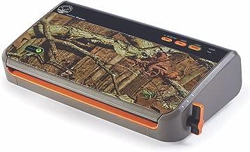 FoodSaver Vacuum Sealer GM2150-000 GameSaver Wingman Sealing System, Black