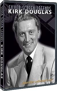 Kirk Douglas: Silver Screen Legend