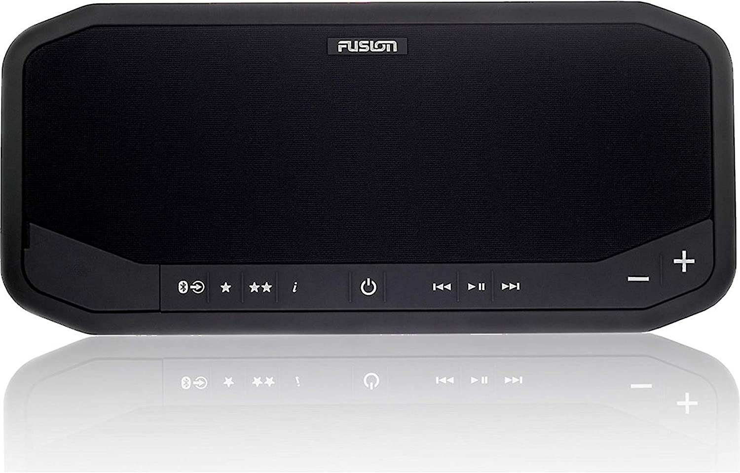Fusion PSA302B PanelStereo AllinOne Audio Entertainment System with blueetooth