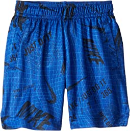 All Over Print Dry Shorts (Toddler)