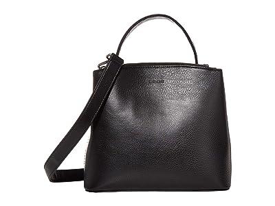 Matt & Nat Rees Dwell (Black) Handbags