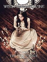 October 2016 - Witch Way Magazine - Vol #17