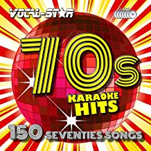 Vocal-Star 70s Karaoke Hits