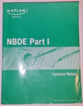 Kaplan NBDE Part 1 Lecture Notes 2011