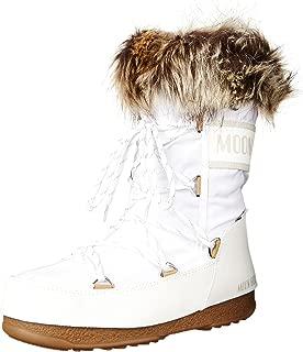 Tecnica Women's Moon W.E. Monaco Low Winter Fashion Boot