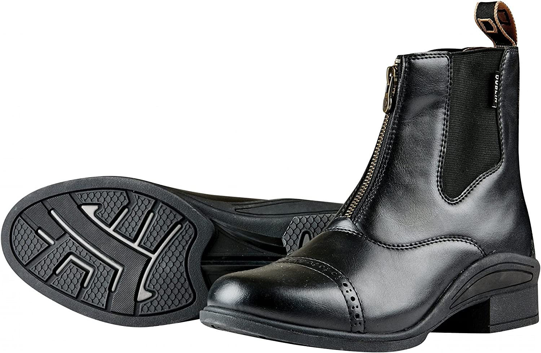 Dublin Childs Altitude Zip Paddock Boots