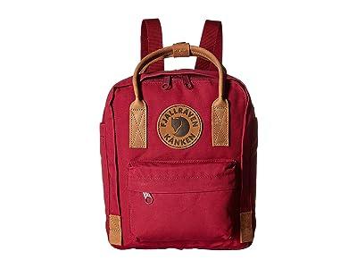Fjallraven Kanken No. 2 Mini (Plum) Bags