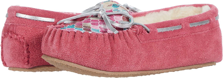 Minnetonka Ranking TOP17 Cassie Slippers for online shop Kids