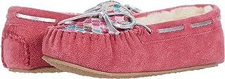 Minnetonka Cassie Slippers for Kids
