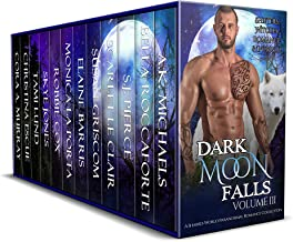 Dark Moon Falls: Volume 3