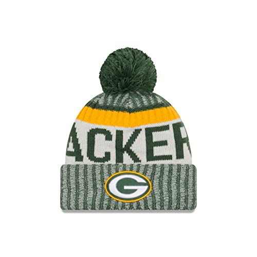 New Era Mens Mens Packers 2017 Sideline Official Sport ...