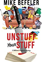 Unstuff Your Stuff (A Millicent Hargrove Mystery Book 1)