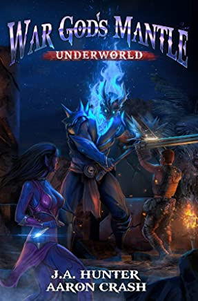 War God's Mantle: Underworld (The War God Saga Book 3)
