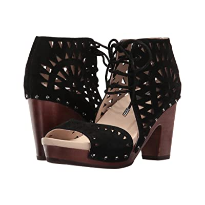 Jambu Simone (Black) High Heels