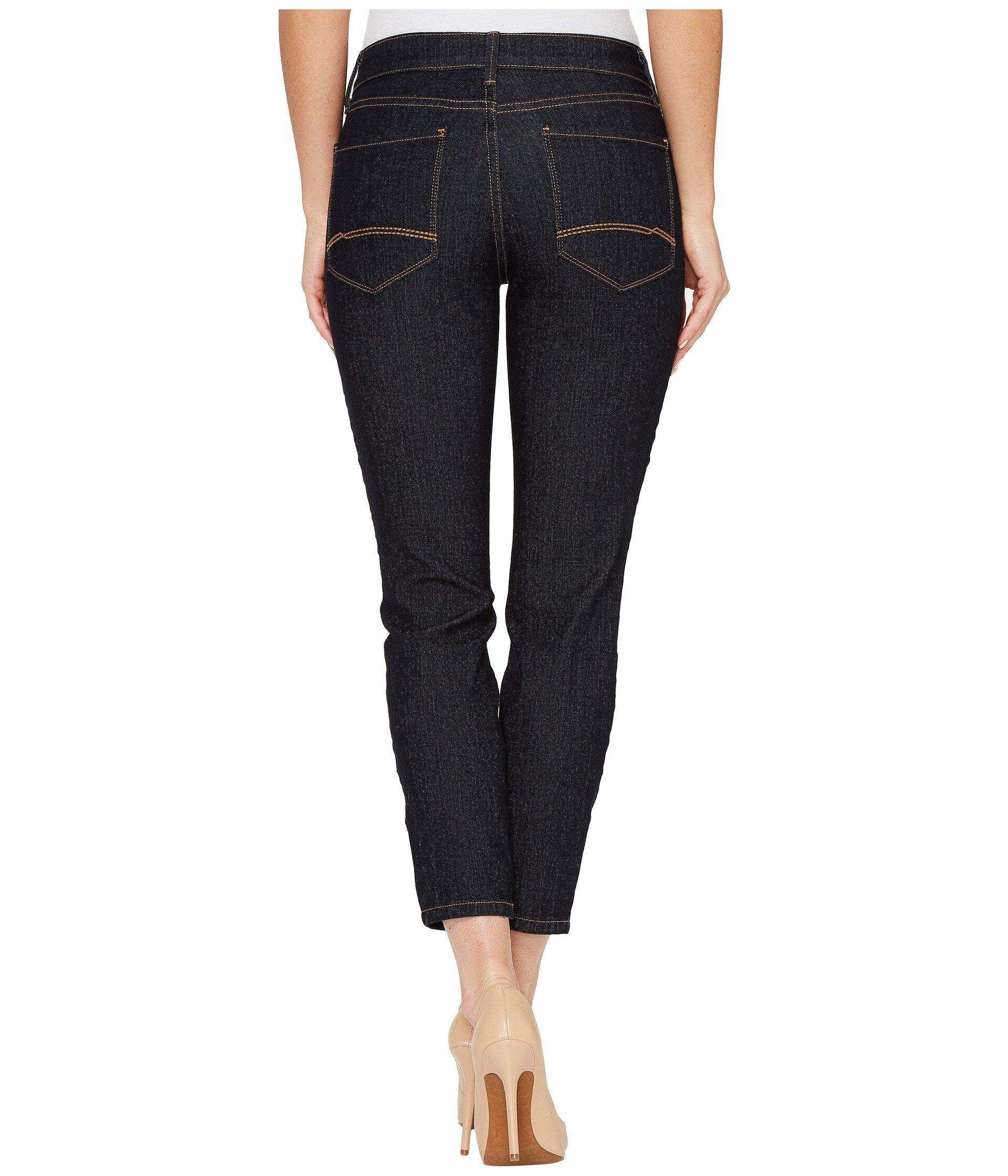 Nydj petite skinny jeans