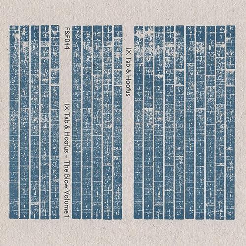The Blow, Vol  1 by IX Tab & Hoofus on Amazon Music - Amazon