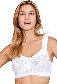Miss Mary Of Sweden, Lovely Jacquard Non-Wired Bra