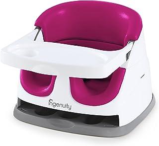 Ingenuity, Asiento Elevador 2en1 - rosa