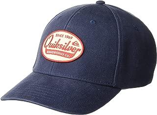 Men's Polisher Trucker HAT, Navy Blazer, 1SZ