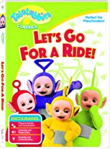 Teletubbies Classics: Let`s Go for a Ride