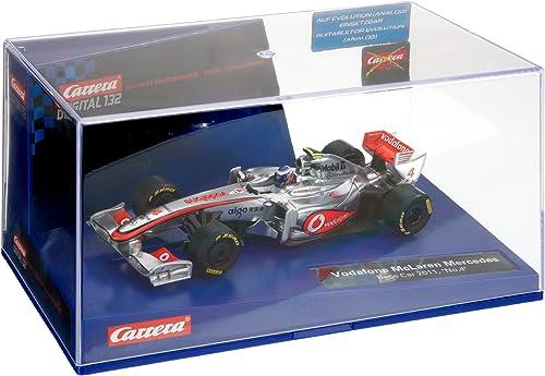 Carrera 20030600 - Digital 132 Vodafone McLaren Race Car 2011, No.4