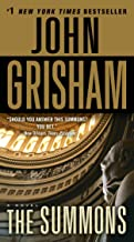 the summons grisham