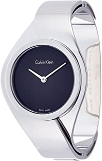 Calvin Klein Women's Quartz Watch K5N2S121