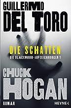 Die Schatten: Roman (German Edition)